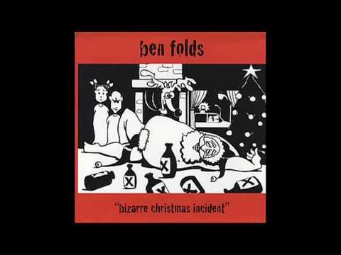 Ben Folds - Bizarre Christmas Incident