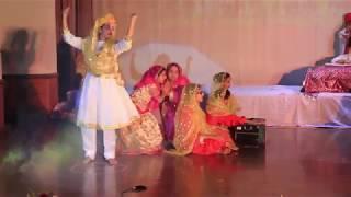 """ Tera Bhana Mittha Laage"" - A play in honour of 550th Prakash Parv of Guru Nanak Dev Ji"
