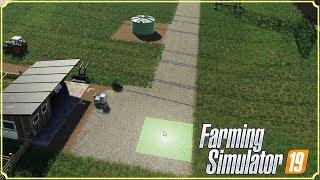 FARMING SIMULATOR 19 #44 - HO CREATO UNA STRADA - GAMEPLAY ITA