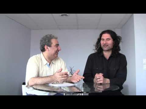 Voters Echo Host Bahman Yazdanfar Interviews Dr. James Sears of Your Ward News!