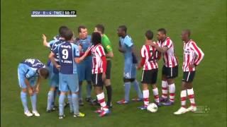 PSV FC Twente 2-6