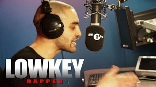 Lowkey - Fire In The Booth (part 2)