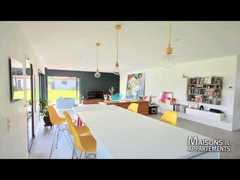 LA TESTE-DE-BUCH - MAISON A VENDRE - 599 000 € - 118 M² - 4 Pièces