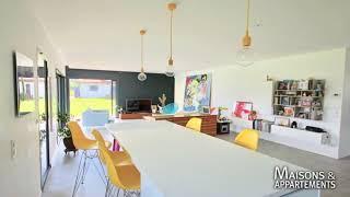 Gambar cover LA TESTE-DE-BUCH - MAISON A VENDRE - 599 000 € - 118 m² - 4 pièces