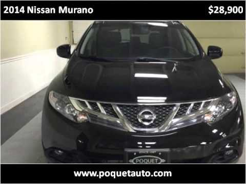 2014 nissan murano used cars golden valley mn youtube. Black Bedroom Furniture Sets. Home Design Ideas