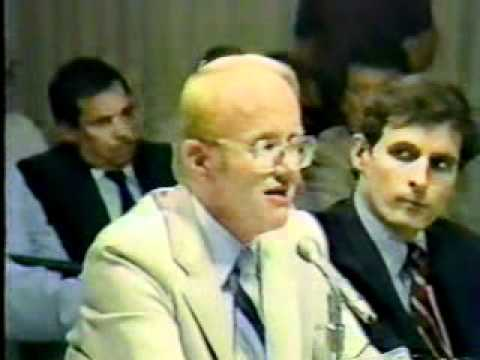 1982 CW Scientology Hearings - Ron DeWolf - Day 1