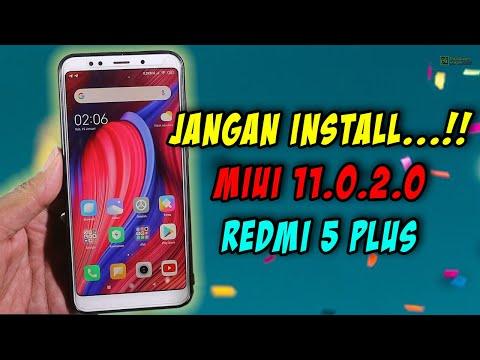 Rp2.2 JUTA!! Unboxing Xiaomi Redmi 5 Plus Garansi Resmi!.