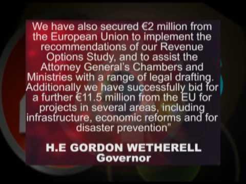 Governors Quarterly Report
