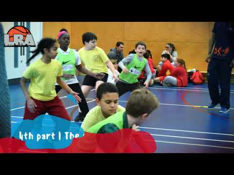Westminster Primary School Tournament 2018 HD