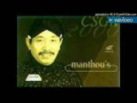 Manthous - Lintang Rembulan