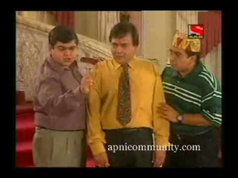 Hum Sab Ek Hain 3-5-08 2