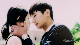 Video Ji sook & Min woo ღ Everytime we touch {Mask/MV} download MP3, 3GP, MP4, WEBM, AVI, FLV April 2018