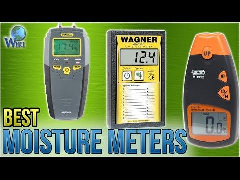 10 Best Moisture Meters 2018
