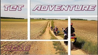 TET Adventure 2018 - A Motorcycle Photo Film (4K)
