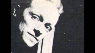 B3  Henri Pousseur -- Forges