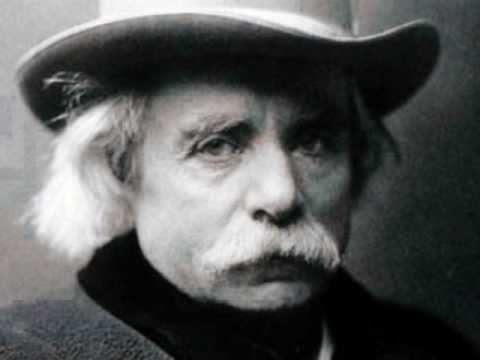 Grieg - Nachklänge (Efterklang)