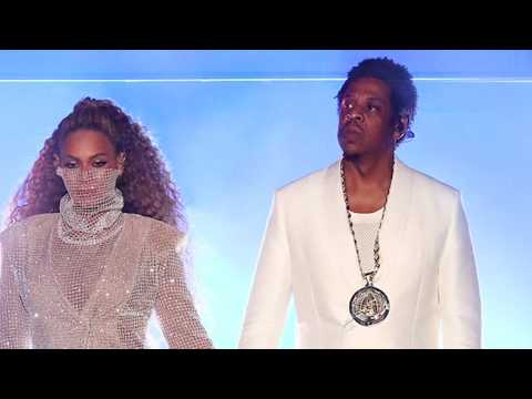 No Church In The Wild (OTR II TOUR) : Jay Z Feat. Beyoncé