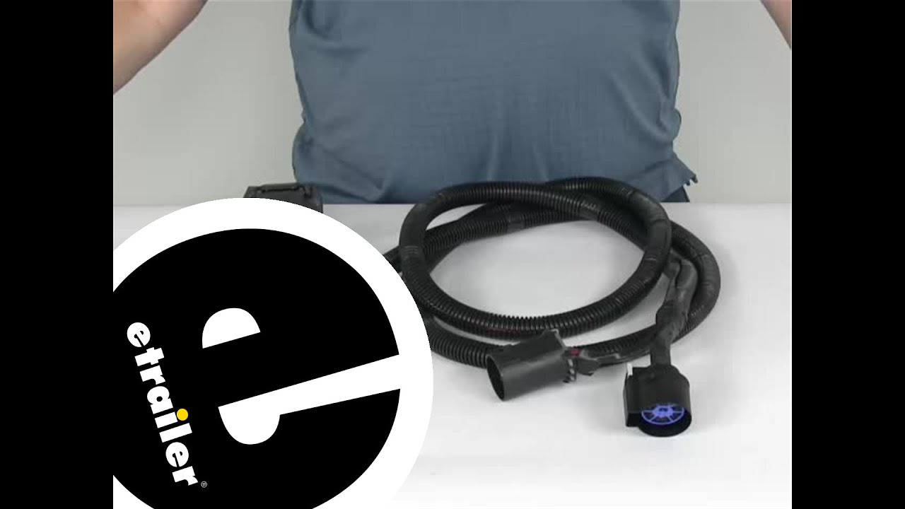 pollak custom fit vehicle wiring pk11893 11932 010 review etrailer rh youtube com