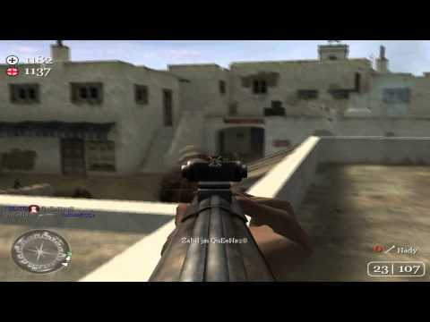 CoD2 ♥ | Never Surrender