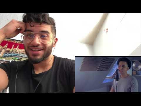 Zack Knight - Bollywood Medley Pt 1 REACTION!!!