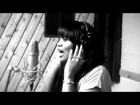 Jeanette Illidge - Unconditional Studio Session
