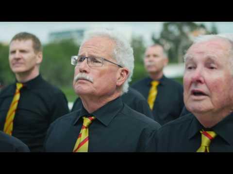 Metropolitan Male Choir of South Australia Promotional Video