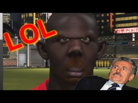 FIFA 12 | My Funniest Stream EVER!!!