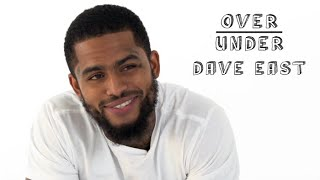 Dave East Rates VR Dating, Air Jordans, and Public Sex