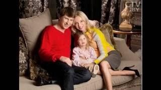 Алексей Ягудин, фигурист: Для меня семья всегда будет важнее всего!