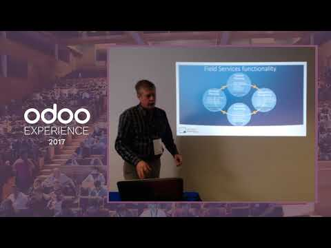Partner Talk: Odoo Implementation for Fixed Assets - Odoo Experience 2017