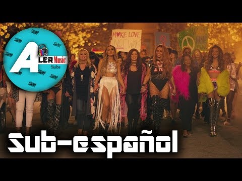 Little Mix - Power ft. Stormzy - Sub Español