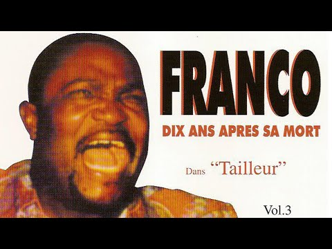 Franco - Mouzi (feat. Ntesa Dalienst)