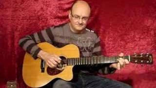 Jacques Stotzem : Medley All of me - Sweet Georgia Brown