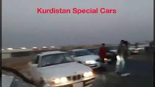 Kurdistan Special Cars 2