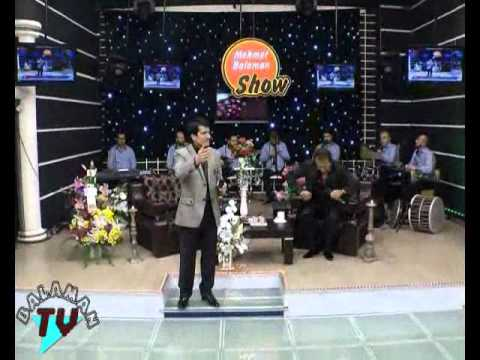 MEHMET BALAMAN SHOW - Mehmet YAKAR 3....