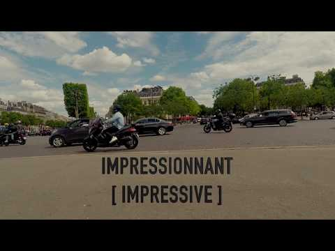 Cross the Roundabout Challenge: Place Charles de Gaulle