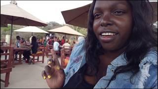 Road Trip To Maasai Land Olepolos , Got Conned , Woi Ni Vlog Pia Nyama Choma Hunting NAIROBI, KENYA