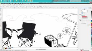 Corel Draw Tips & Tricks Making a picture frame mat board