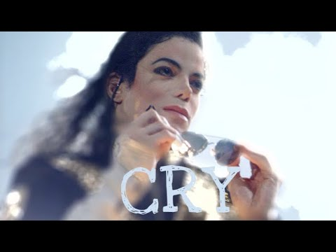 TRY NOT TO CRY - MICHAEL JACKSON EVOLUTION 1968-2009
