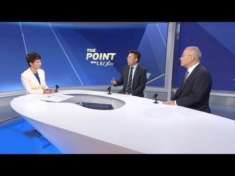 The Point: How likely is a Chinese military intervention in HK?