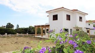Кипр - виллы на побережье, рассрочка, кредит