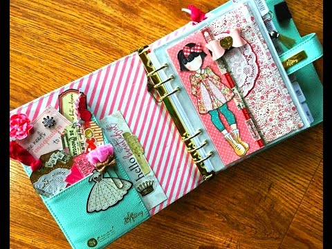 Julie Nutting Planner Ideas on Live with Prima