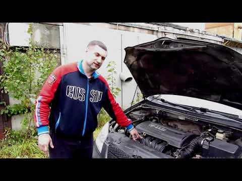 Обзор легенды Toyota Corolla IX 120 (решение основных проблем)