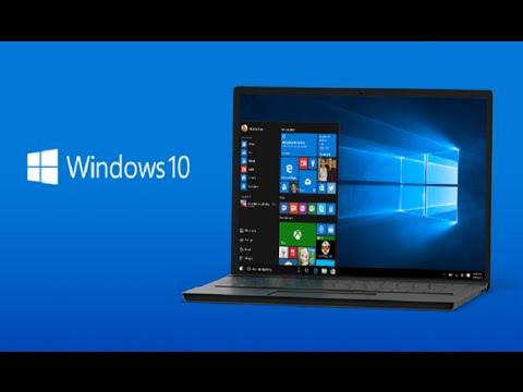Mover Aplicaciones Instaladas a Otro Disco Duro en Windows 10