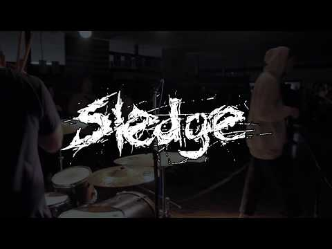 SLEDGE (Live) Full Set at The Dojo, Midwest City, Oklahoma // 3.30.2018