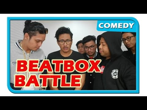 BeatBox Battle (Parody) W/ Jakarta Beatbox