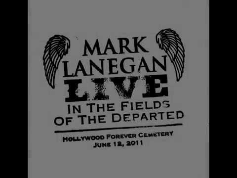 Mark Lanegan - Burning Jacob's Ladder (Hollywood Forever Cemetery, June 12, 2011)