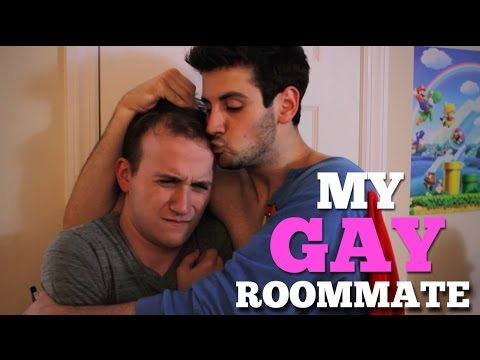 The roommate - scena lesbo from YouTube · Duration:  1 minutes 46 seconds