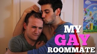 My Gay Roommate Trailer