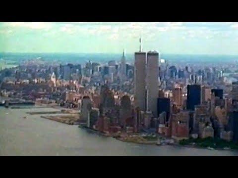 New York in 1987